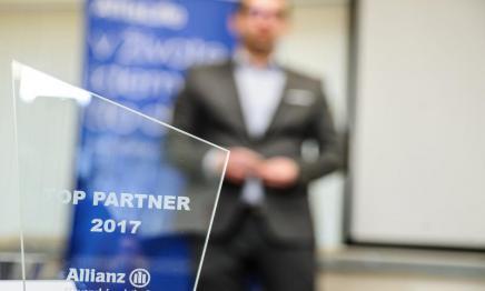 Konferencia Alfa Life - Vyhodnotenie roka 2017