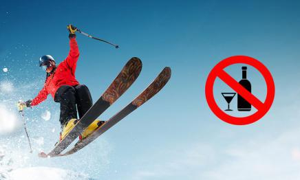 5 vecí, na ktoré treba myslieť pri lyžovačke