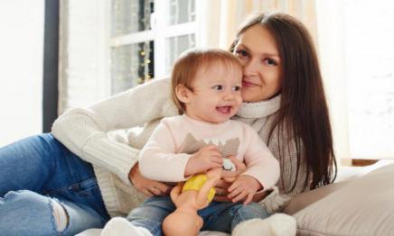 5 tipov ako si zvýšiť príjem na materskej