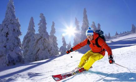 Aké poistenie musíte mať, kým sa spustíte na lyžiach zo svahu?