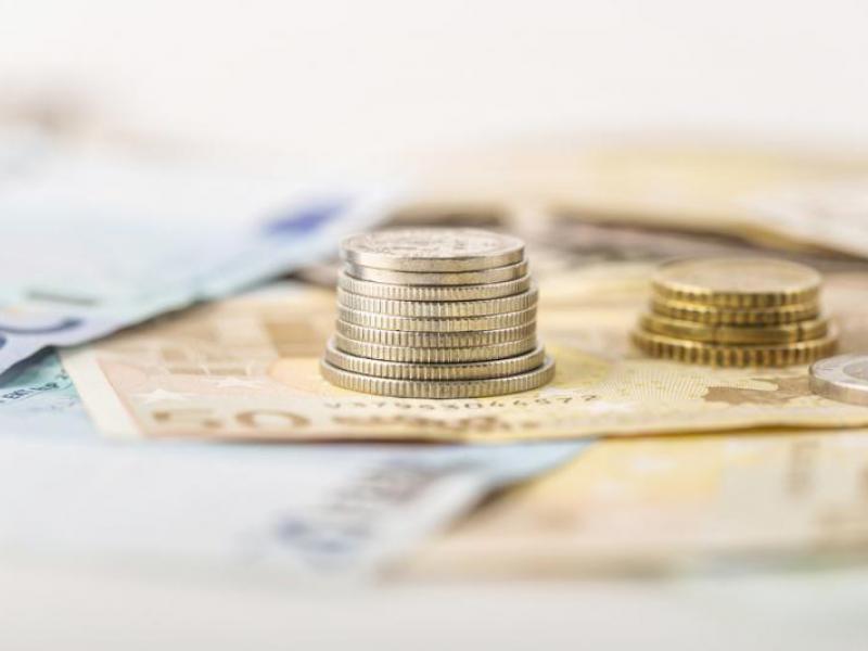Neuspokojte sa s priemerom, keď ide o vaše peniaze