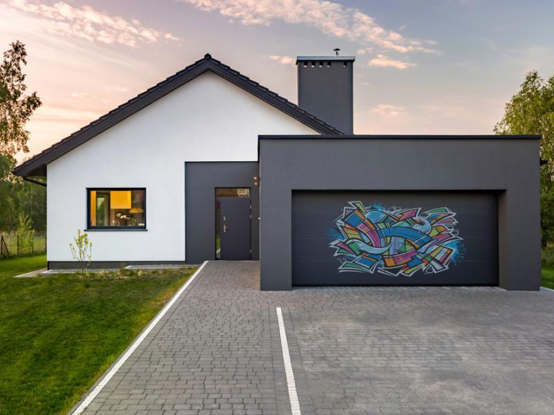 8 dôvodov, prečo mať poistenú garáž